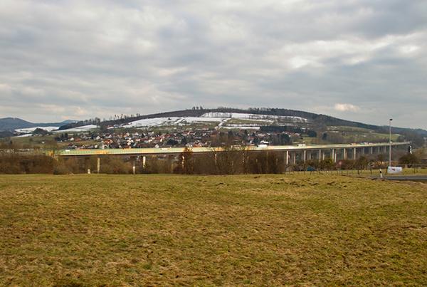 Brücke Uttrichhausen